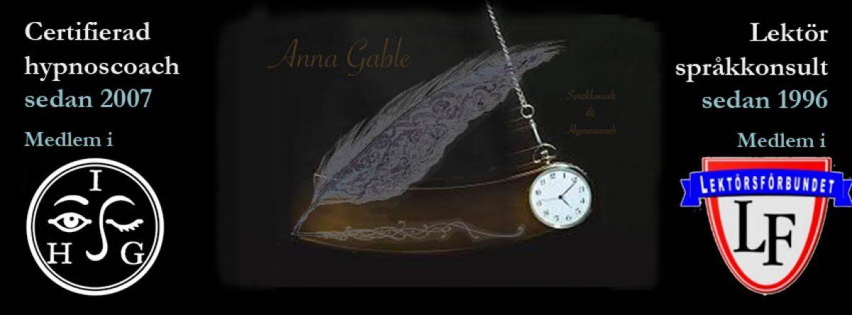 Anna Gable
